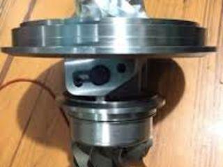 Ремонт и продажа картриджей турбины на грузовые авто и спецтехнику