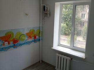 Dormitor + living cu euroreparatie noua. Centrul Botanicii.Proprietar