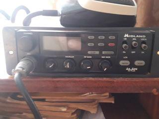 Vînd stație radio