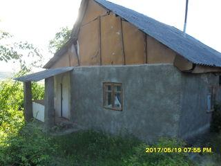 Vind teren cu constructie de 0.0697 ha Продается дачный участок!!!