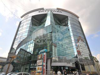 Oficiu centru, 1080 mp, în skytower, 15120 € !