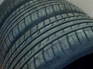 225/45 R17 Dunlop Sp Sport Fastresponse