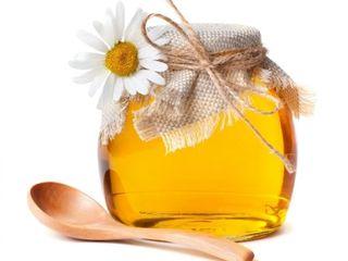 Miere de albini 100% naturala. Мёд 100 % натуральный.