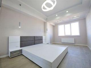2 dormitoare+living bloc nou, reparație euro și mobilat! credit ipotecar sau prima casă!