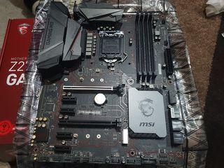 MSi Z270 Gaming M3 Socket 1151