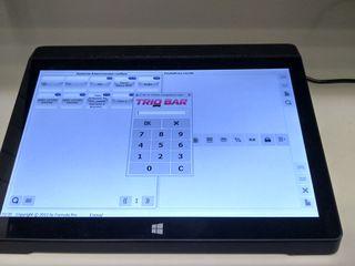 компьютер для торговли в магазинах, бутиках, небольшие торговые точки. soft