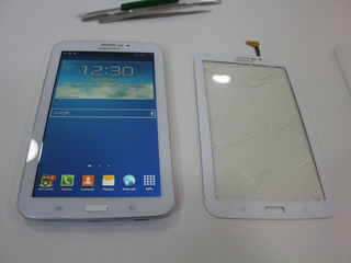 Мы производим срочный ремонт всех моделей Samsung Tab!!!