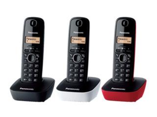 Новые телефон и радиотелефоны Pansonic !