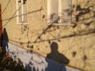 Se vinde casa urgent la pret avantajos 2 km de la Peresecina