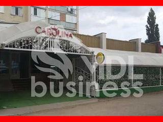 Продается (или сдается) банкетный зал - ресторан 'Каролина' + недвижимость в Бельцах