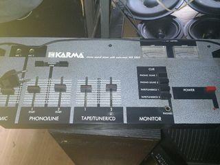 Karma Mixer mx-2505