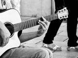 Ore de chitara in Chisinau