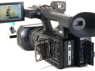 4K, Full HD видеокамера Panasonic HC-X1000. Недорого!