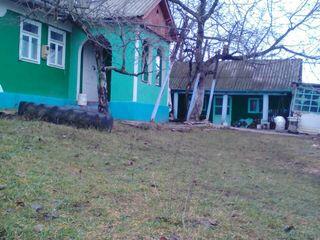 Casa de locuit (ograda,fintina,beci,gradina) - urgent