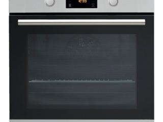 Духовка Ariston FA3540HIXHA  встраиваемая/ 2900 вт/ черный серебристый