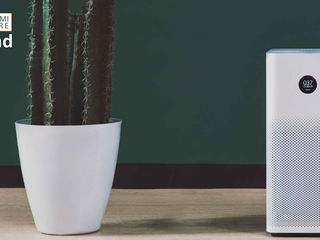Purificatorul de aer Xiaomi Mi Air Purifier 2S – soluţia accesibilă pentru aerul curat din locuinţa