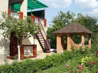 Casa in chirie cricova, mobilata