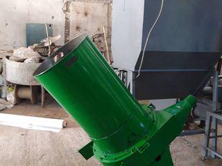 Оборудование для производства гранул и пелетов