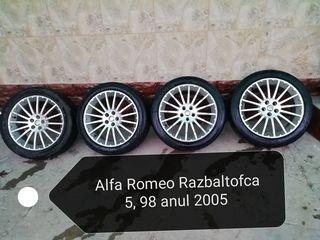 Alifa Romeo GT