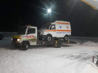 Эвакуатор - Donorauto Evacuator 24-7 non stop