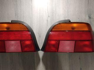 Stopuri BMW E39