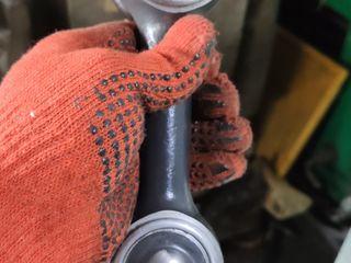 рейка рычаг рулевая тяга шаровые опоры подвеска ремонт рулевых реек реставрация ходовой