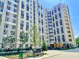 Apartament cu 2 camere, 58 m.p., SkyHouse, Riscani!