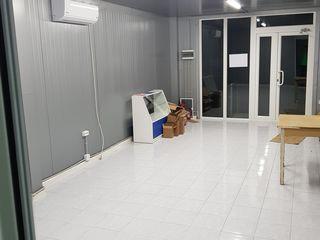 Se oferă în arendă spațiu comercial în or.Criuleni. 48 m2