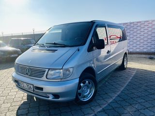 Mercedes V Klass 000€€€