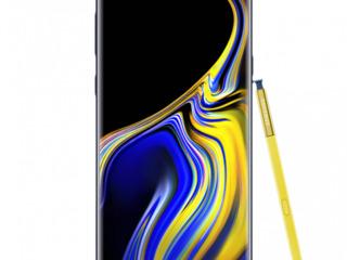 Samsung Galaxy Note 9 Ocean Синий  6 GB/ 128 GB/ Dual SIM/ N960