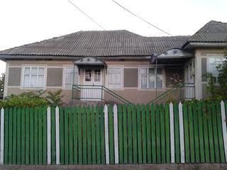 Дом в 30 мин. от Кишинева