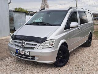 Mercedes Vito 116 CDI  2014