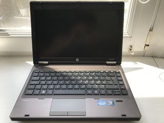 Impecabil Business HP (128 SSD, 4Gb, core i5)