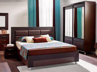 Dormitor Ambianta Clasic (Wenge) Preț avantajos, calitate înaltă!
