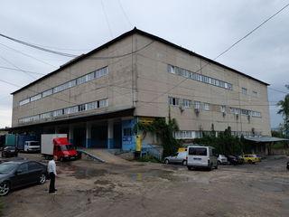 Здание 10000 кв.м. на Петриканах