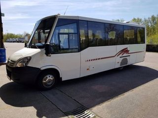 Iveco Daily City 5