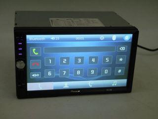 Автомагнитолы 2DIN + DVD + MP5 + Bluetooth  IDVR.MD