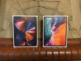 Apple iPad Pro 12,9/256Gb, Celular. 5Gen. 2021.