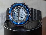 Casio SGW-600 thermo-compass