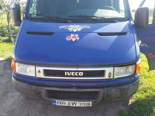 Iveco Dayly