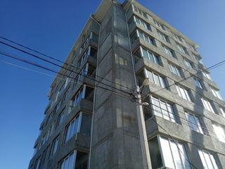 apartament cu 1 camera, suprafata de 38 mp, se poate la shimb