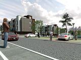 Townhouse 220 m2 ,Imobil Contruct IC,Bucovina,Ciocana