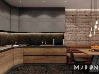 Дизайн интерьера / экстерьера Loft