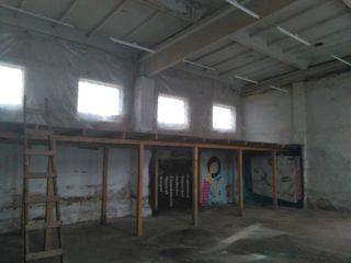 Сдаем производственно-складской комплекс 700 м2 и 27 соток земли в г. Кишинев на Ботанике!