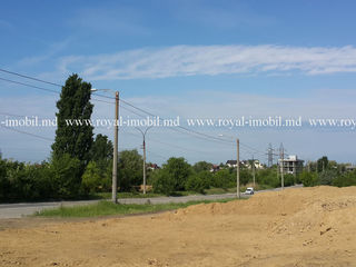 Teren 15 ari, str. Bucovina, Ciocana
