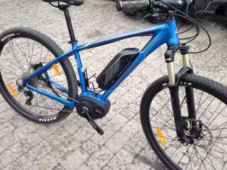 Merida29 электровелосипед  e-Bike