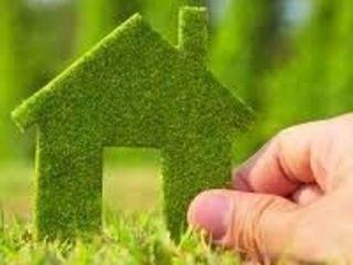 Loc de casă 5 sote în Bubuieci cu 2999 euro - urgent