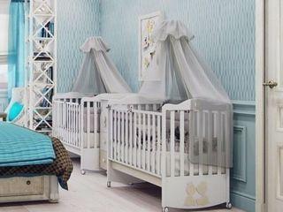 Кроватки для новорожденных I Широкий модельный ряд I Доставка