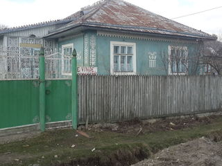 Se vinde casa in Loganesti, Hincesti ,22 ari. Detalii la telefon