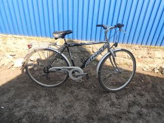 Удобнейший велосипед для прогулок